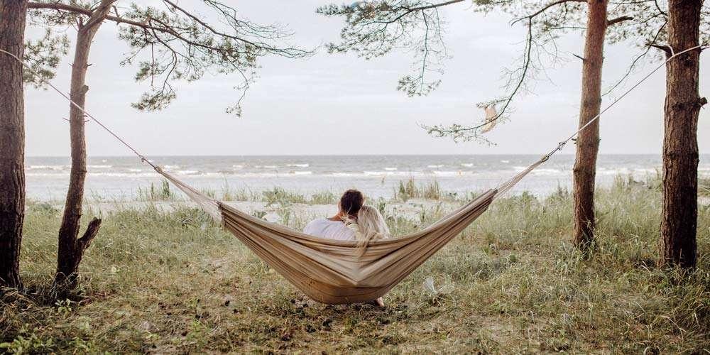 5 redenen waarom hangmatten goed zijn voor de gezondheid